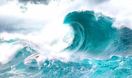 津波 の 夢 の 意味 【夢占い】津波の夢を見たら、人生の転機を現しているのかも・・・