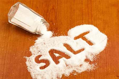 塩まじない