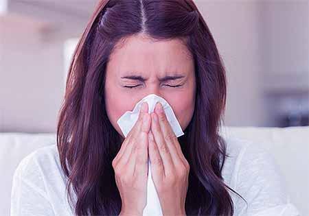風邪 鼻づまり 鼻水
